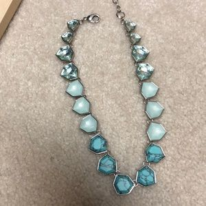 Gorgeous Chloe and Isabel statement necklace